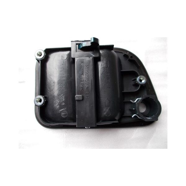Delica D5 Four Wheel: Delica L400 Sliding Door Handle L/H Black