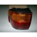 Tail light outer right