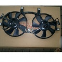 Front Condensor fan