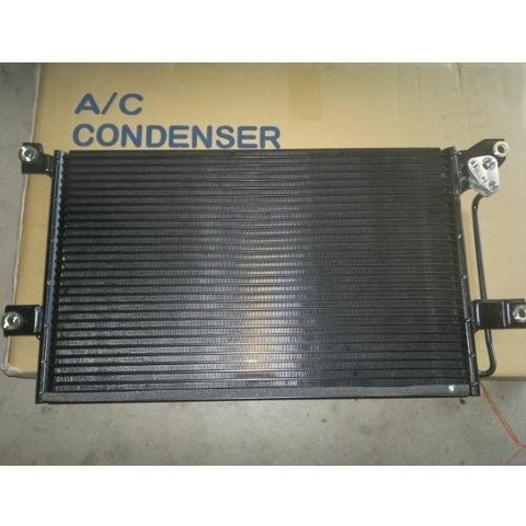 Front A/C Condenser
