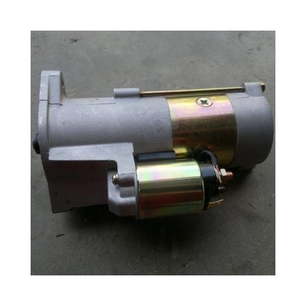 Delica D5 Four Wheel: Delica L400 Starter Motor