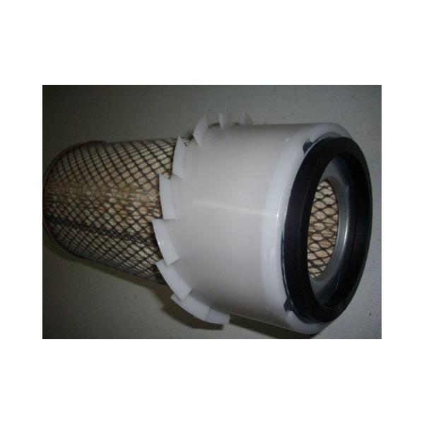 Delica D5 Four Wheel: Delica L300 Air Filter