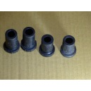 Rear Spring Bush Set (4 for 1 side)