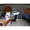 Delica Camper setup