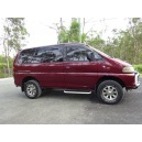 Mitsubishi Delica 94  8 Seater low roof