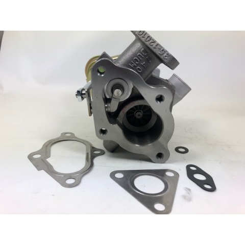 Turbo Charger new  series1 4M40 Turbo