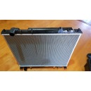 Space gear V6 new Radiator