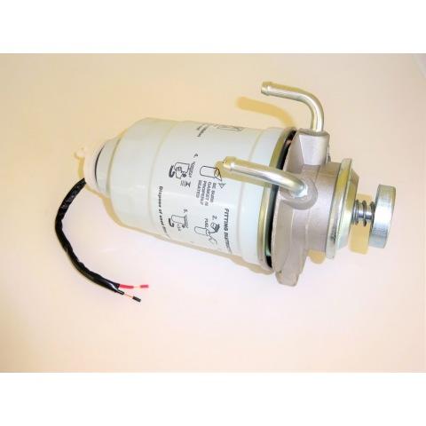 Diesel Prime Pump Full Kit