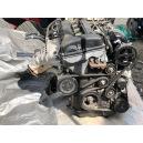 D5 Engine 4B12 2,4L
