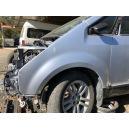 Mitsubishi Delica  D5 Left Gaurd