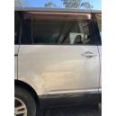 Mitsubishi Delica D5  Front Left Door