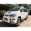 1995 Long wheel Base Delica for sale (sold)