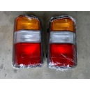 L Rear Tail Light Left