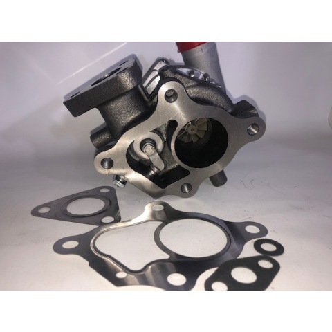 Turbo Charger new  series2 4M40 Turbo