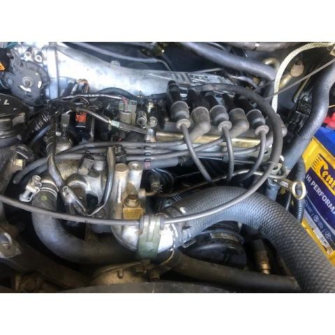 Delica V6 engine