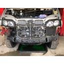 Delica V6 2001 wracking