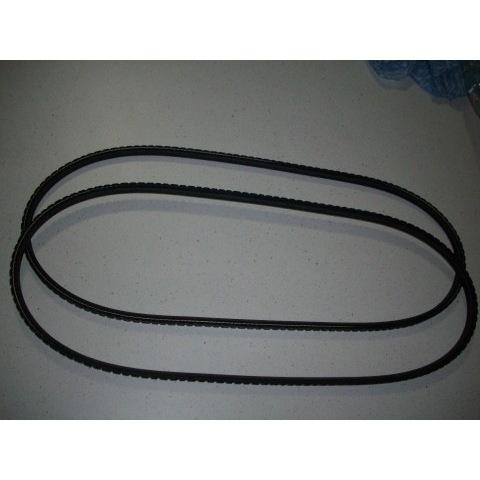 delica l400 alternator beltalternator belts (2 belts)