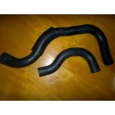 Radiator hose set