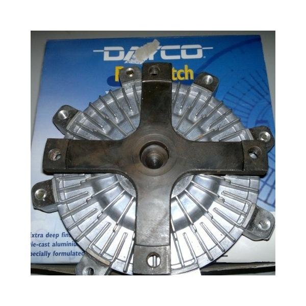 Delica D5 Four Wheel: Delica L400 Viscos Fan Clutch
